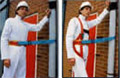 SECO Work Positioning Belts - Click for more details
